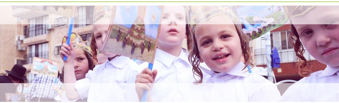лимуд - еврейское воспитание