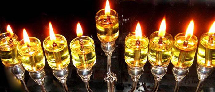 תוצאת תמונה עבור תמונות נרות חנוכה האור הגנוז